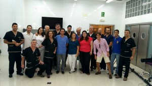 grupo de podiatry